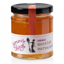 Yummy Things' delicious, seasonal handmade moreish marmalade - Handmade in Gosforth, Newcastle upon Tyne - The perfect foodie gift!