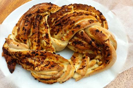 Onion Chutney Twist